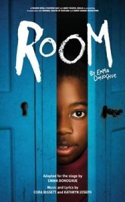 Room by Emma Donoghue (Paperback, 2017)