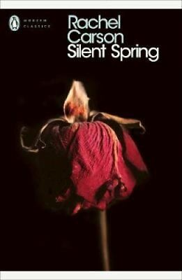Silent Spring by Rachel Carson 9780141184944 (Paperback, 2000)