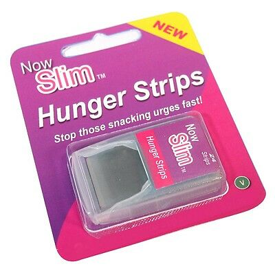 Now Slim Hunger Strips.Boost Slimming Pills & Capsules Results & Weight Loss,Fat