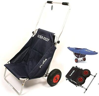 ECKLA Beachrolly , Beach Rolly  ALU SURF Transport und Sitz  NEU  Sonderpreis !!