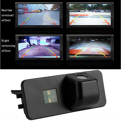 Car Reverse Camera for VW Volkswagen Polo Passat B6 Rear View Backup Parking Cam