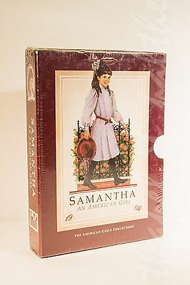 "The American Girls Collection SAMANTHA by Susan Adler (Paperback, 6-Book) ""NEW"""