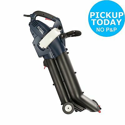 Spear and Jackson Corded Garden Blower and Vac - 3000W The Official Argos Store
