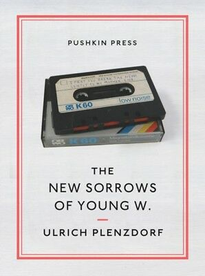 The New Sorrows of Young W. (Pushkin Collection) (Paperback), Ple. 9781782270942
