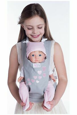Chad Valley Tiny Treasures Baby Doll Carrier.