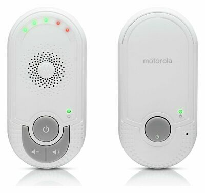 Motorola MBP7 Baby Monitor From the Official Argos Shop on ebay