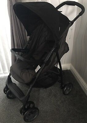 Cybex Black Carrycot - New & Unused