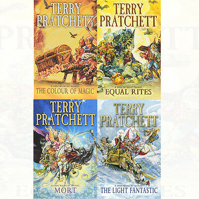 Equal Rites (Discworld) books pdf file