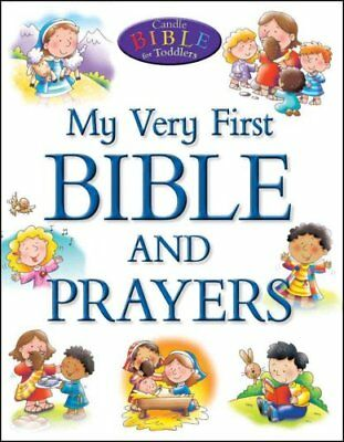 My Very First Bible and Prayers by Alex Ayliffe 9781781281529 (Hardback, 2014)