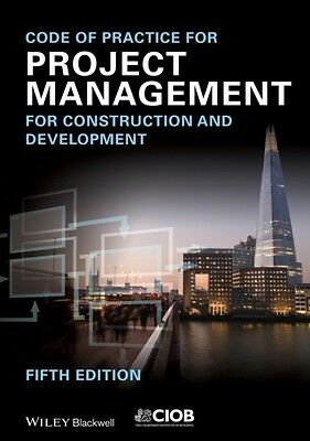 Code of Practice for Project Management for Construction and Development (Paper.