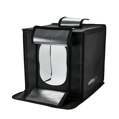 walimex pro admission cube LED -ready to go-, foldable, compact, lightweight