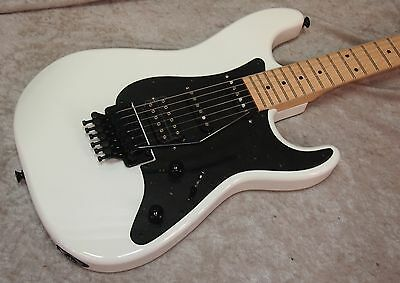 jackson adrian smith signature sdx x series dinky electric guitar w maple board. Black Bedroom Furniture Sets. Home Design Ideas