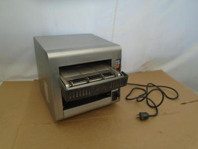 Star Holman Slicer/hr Conveyor Toaster Model Qcs-1-350 ((