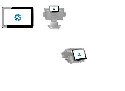 7in HP Retail Integrated Cfd USB Head Only Display Only For RP2 Systems F7A92AA