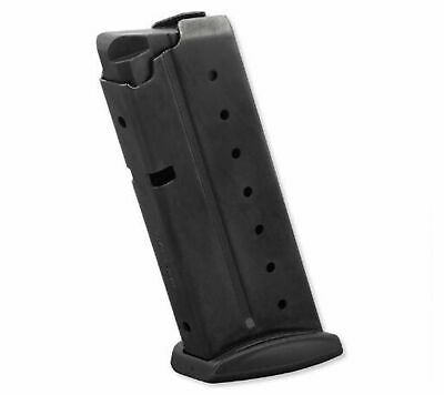 Walther PPS M2 9mm Black 6 Round Factory Magazine #2807785