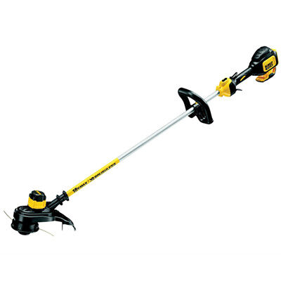 DeWalt DCM561PB 18v XR Brushless Grass Strimmer - Bare Unit