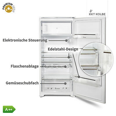 whirlpool arg 7361 a einbau k hlschrank 122 cm k hlautomat integrierbar eur 275 00 picclick de. Black Bedroom Furniture Sets. Home Design Ideas