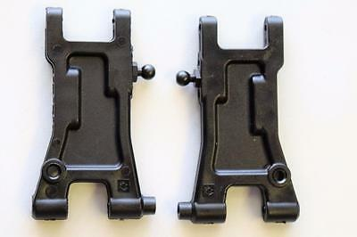 HPI RS4 Sport 3 Flux Rear Upper and lower Arm set 113698