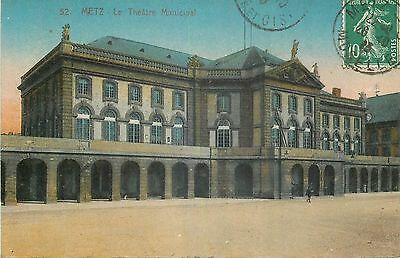 57 Metz Theatre Municipal