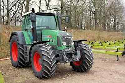 Fendt Vario 700 711 712 714 716 Workshop Manual Digital