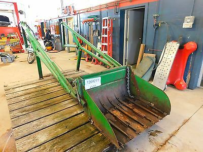 John Deere Front End Loader T1269211