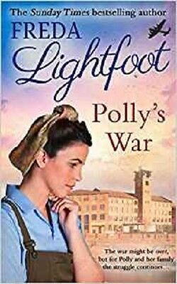 Polly's War (Pollys Journey 2), Lightfoot, Freda, New condition, Book