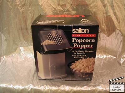 Salton Hot Air Popcorn Popper NEW