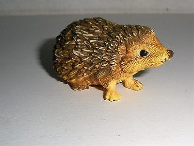 AAA Brand Hedgehog Wild Forest Animal Model Toy Figurine