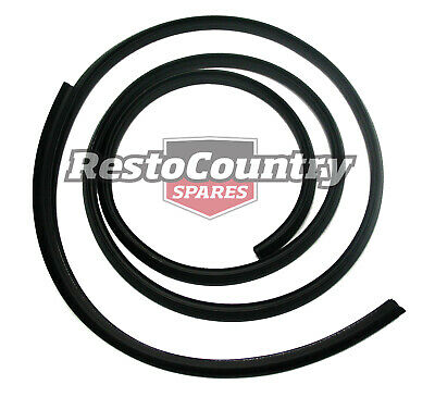 Holden Door Seal Front or Rear Inner x1 FB FC FE EK rubber