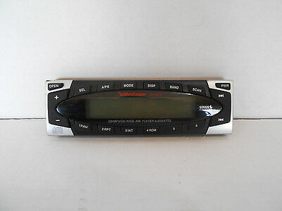 *rockford Fosgate Rfx9600 Face Plate Only