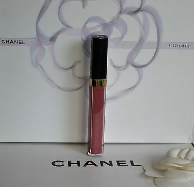 Chanel ROUGE COCO GLOSS 716 Caramel collection 2017