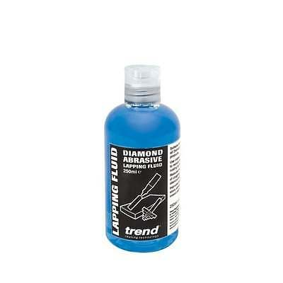 Trend DWS/LF/250 Diamond Abrasive Lapping Fluid 250ml Bottle