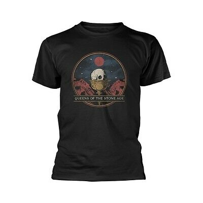 Queens Of The Stone Age - Chalice (NEW MENS T-SHIRT )