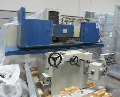 """Kent KGS-84AHD 16"""" x 32"""" Automatic Surface Grinder"""