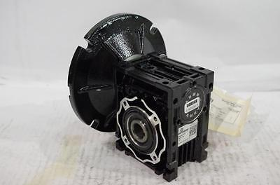 Motovario / Dorner  Gearhead Speed Reducer # Nmrv-040  Ratio: 5:1  Bore: 0.750""