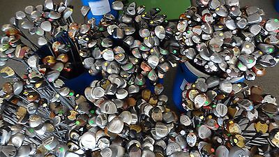 Moving Sale Lot of Golf Clubs 5000 + Ping Callaway TaylorMade Wilson Titleist
