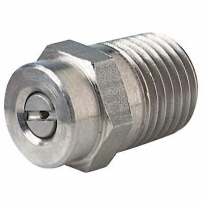 "Pressure Washer Jet wash Spray NOZZLE 1/4"" meg   0° 15° 25° 40°  Sizes 02 - 09"