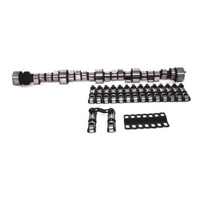 COMP Cams Camshaft & Lifter Kit CL11-694-8; Blower Solid Roller for 396-454 BBC