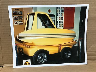 "Ed Big Daddy Roth Surfite Color 8"" X 10"" Roth Photo"