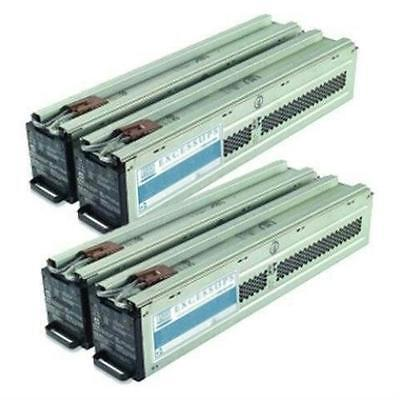 Apc Smart-Ups Rt 8000Va Battery Replacement - For Model Surt8000Xltw