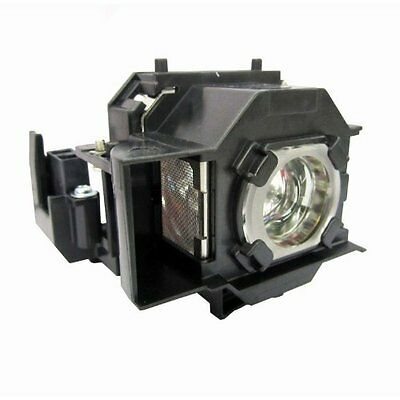 Total Micro Technologies V13H010L36-Tm 170W Projector Lamp For Epson