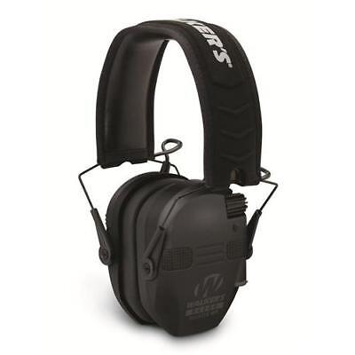 Walkers Game Ear Gwp-Rseqm-Bt Walker's Razor Quad Bluetooth Muff