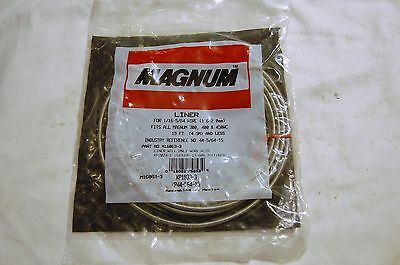 "Lincoln Magnum Liner For .1/16""-5/64"" 15 Ft. for 300,400 & 450WC KP-44-564-15"