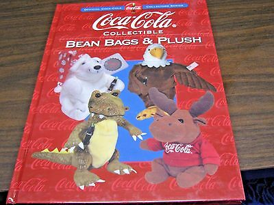 Wholesale LOT OF 10 Coca-Cola Bean Bags & Plush Price Guides Collectors Series