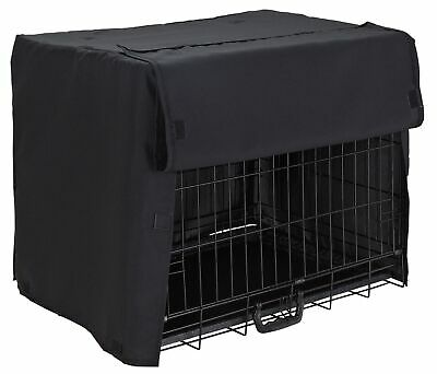 King Pets Crate Cover - Choice of Small / Medium / Large or Extra Large. Argos