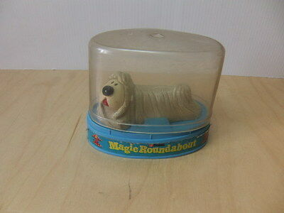Corgi Toys No.860 – Dougal from the Magic Roundabout in dome c1972