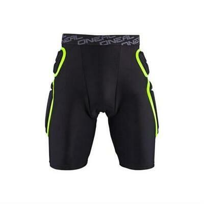 ONEAL 2015 Shorts TrailLimette/schwarz Motocross Enduro Cross MTB Quad MX FMX