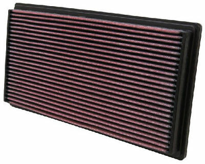 K&N Filter Air Filters Performance Air Filters 33-2670 for Volvo