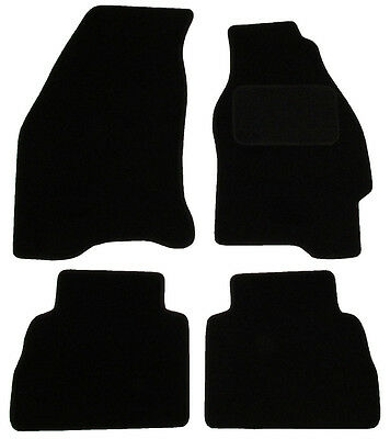 Exact Fit Tailored Car Mats Ford Mondeo (1993-2000)