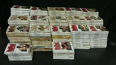 The Gunsmith J.R. Roberts Adult Western Books Lot OF 246 Incl. 4 Giant Editions